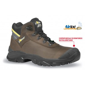 Scarpe Antinfortunistica UPOWER LATITUDE RS UK S3 SRC dal 35 al 48