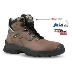 Scarpe Antinfortunistica UPOWER WIN RS S3 SRC dal 36 al 48