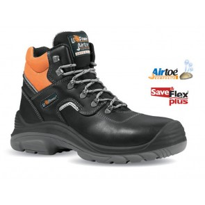 Scarpe Antinfortunistica UPOWER ASCEND S3 SRC dal 36 al 48