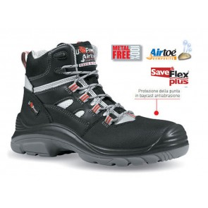Scarpe Antinfortunistica UPOWER CROSS S3 SRC dal 36 al 48