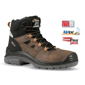 Scarpe Antinfortunistica UPOWER JAZZ S3 SRC dal 35 al 48