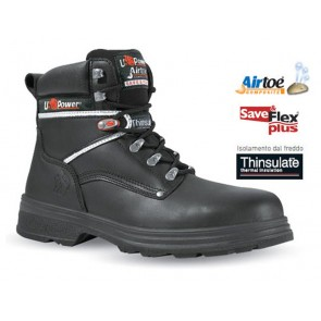 Scarpe Antinfortunistica UPOWER PERFORMANCE S3 CI SRC dal 38 al 48
