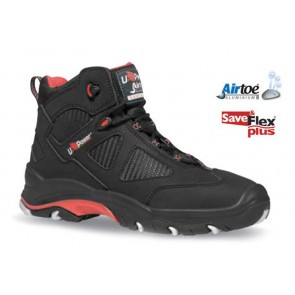 Scarpe Antinfortunistica UPOWER ENGINE S3 SRC dal 38 al 47
