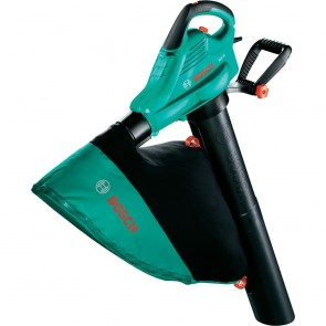 Bosch Aspiratore - Soffiatore ALS 25 Potenza 2.300 W Velocità 300 km/h