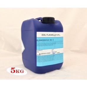 Antialghe per piscina KG 5 - alghicida