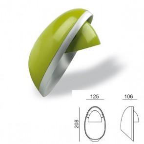 Applique con led Art. 99741/04 Verde