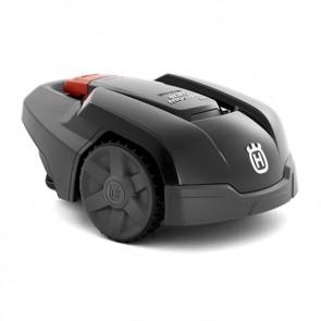 Robot rasaerba batteria Husqvarna Automower 308 Grey per 800 mq