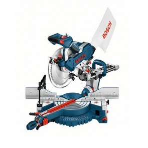 Bosch Troncatrice  GCM 10 SD Professional Diametro lama 254mm