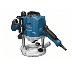 Bosch Fresatrice verticale GOF 1250 CE Professional Potenza 1250w