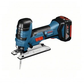 Bosch Seghetto alternativo a batteria GST 18 V-LI S Professional