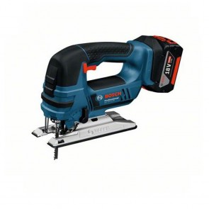 Bosch Seghetto alternativo a batteria GST 18 V-LI B Professional