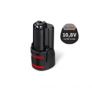 Bosch Batteria GBA 10,8 V 1,5 Ah O-A Professional Capacità 1.5Ah