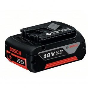 Bosch Batteria GBA 18 V 3,0 Ah M-C Professional Capacità 3Ah