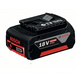 Bosch Batteria GBA 18 V 6,0 Ah M-C Professional Capacità 6Ah
