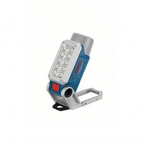 Bosch Torcia a batteria GLI DeciLED Professional Peso 400g