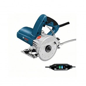 Bosch Tagliapiastrelle diamantato GDC 125 Professional N°giri 12000/minuto