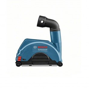 Bosch Accessori di sistema GDE 115/125 FC-T Professional Peso 700g