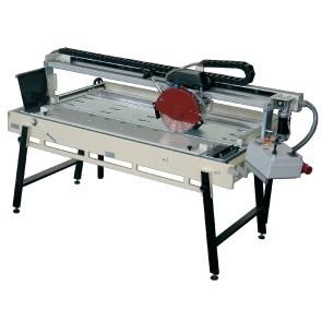 Segatrice automatica Raimondi CM 150 monofase o trifase Lunghezza di taglio 150 cm