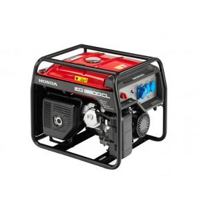Generatore Honda EG 3600 IT PROFESSIONALE D-AVR - Monofase - Avviamento manuale