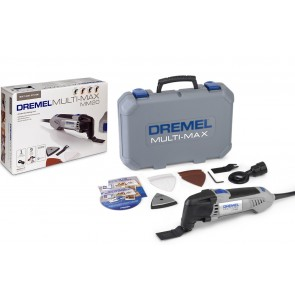 Utensile DREMEL Multi-Max MM20 6 accessori valigetta MM20-1/9