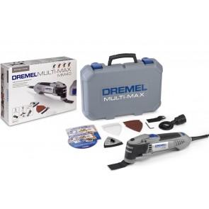 Utensile DREMEL MultiMax MM40 Quick Lock (MM40-1/9)
