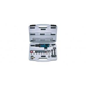 Bosch Set smerigliatrice assiale ad aria compressa