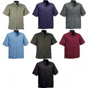 Camicia  Lavoro Antifortunistica Cofra Hawaii