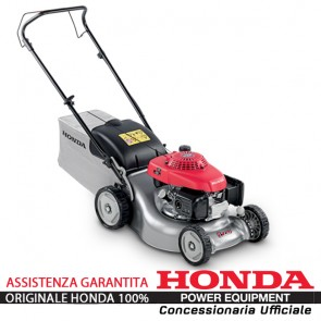 Rasaerba Motore HONDA IZY HRG 416 SK Semovente 1 velocita'