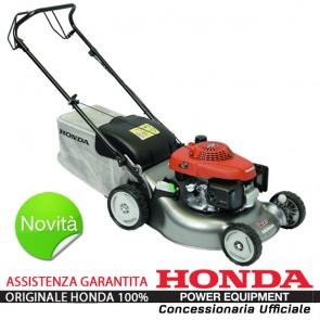 Rasaerba Motore HONDA IZY HRG 466 SK PREMIUM Semovente Mulching Acceleratore automatico 1 velocità