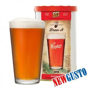 Malto per Birra Artigianale IPA Brew A Coopers Selection 1,7KG