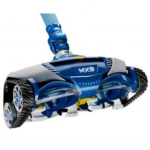 Robot Pulitore Piscina Zodiac MX9 aspirazione a due eliche