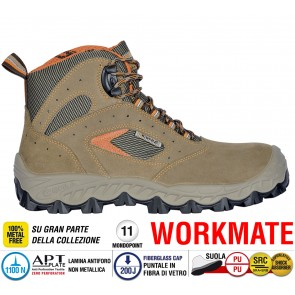 Scarpa Cofra NEW IONIAN S1 P SRC entry level WORKMATE