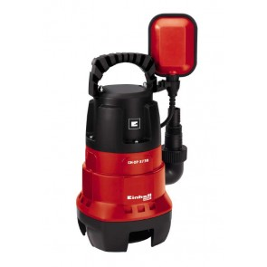 Einhell Pompa acque scure GH-DP 3730  cod 4170471