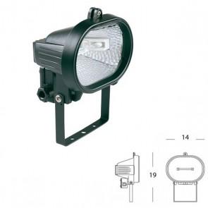 Proiettore Art.216/06 Nero