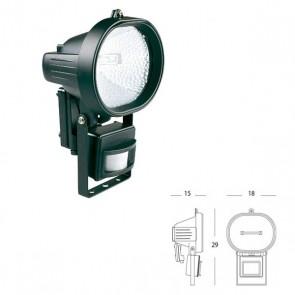 Proiettore con sensore di rilevamento Art.217/06