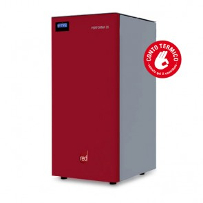 Caldaie a Pellet RED 365 Energy PERFORMA 25 e 30