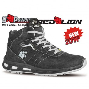 Scarpe Antinfortunistica UPOWER Red Lion SHAPE S3 SRC ESD dal 38 al 48