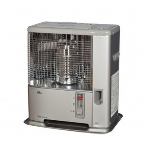 Stufa a Stoppino Savichem Combustibile Liquido KNC-S26A 2600 Watt serbatoio 3,5 litri