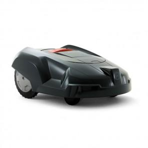 Robot rasaerba batteria Husqvarna Automower 220 AC  per 1800 mq