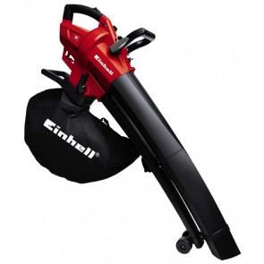 Einhell Soffiatore aspiratore elettrico GC-EL 2600 E  cod 3433290