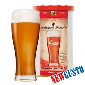 Malto per Birra Artigianale SPARKLING ALE INNKEEPER'S Coopers Selection 1,7KG