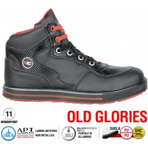 Scarpa Antinfortunistica Cofra TIME OUT S1 P SRC OLD GLORIES