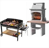 Barbecue e Accessori