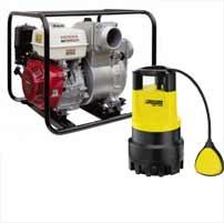 Pompe e Motori ACQUA