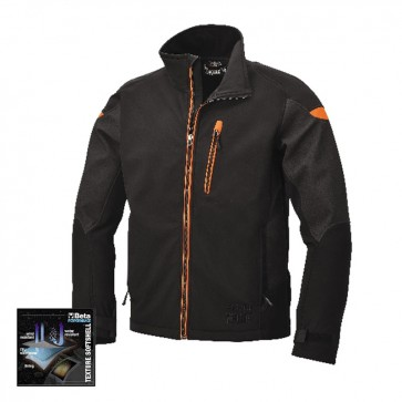 ​Giacca softshell Antinfortunistica Beta Work 7684