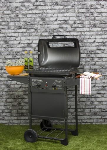 Barbecue A Pietra Lavica  Exxt Plus It