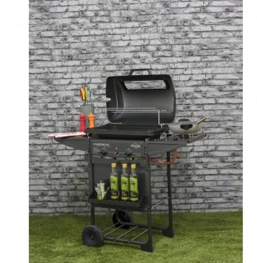 Barbecue A Pietra Lavica  Exxt Deluxe