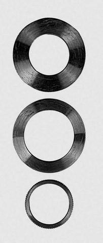 Anello riduttore per lame per sega circolare 20X16X1,5 BOSCH 2600100212