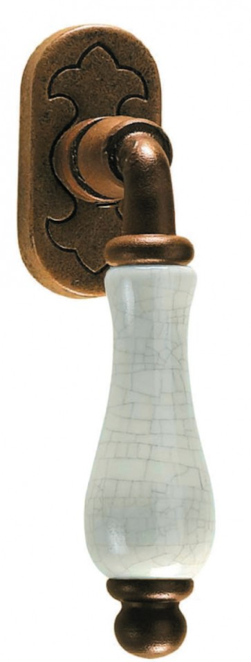 Martelline DK con porcellana Galbusera Art.2-60+D5