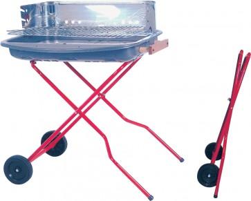 Barbecue esterno sg 60-40 Piano Cottura cm 60x40